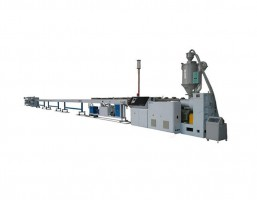 内蒙古PE管材生产线